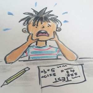 Anxiety Disorders In Children Dubai | When To Seek Help?