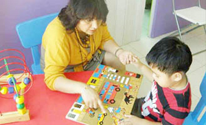 Children Doctor Dubai | A Pediatrician Who'll Spend 20+ Min With Your Child